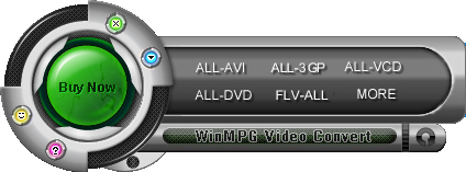 Video Converter to convert avi mpeg mov